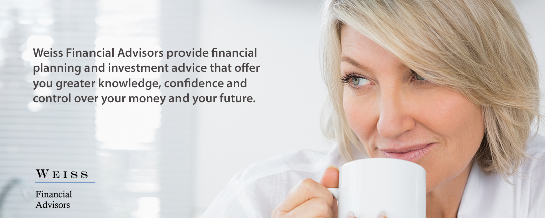 Weiss Financial Advisors